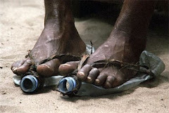USED SHOES OR ABUSED FEET.  NO $80 FLIP-FLOPS, PLEASE!