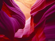 Antelope Canyon (color-enhanced)..May, 2008