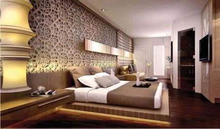 Rich Prada Hotel For Invest