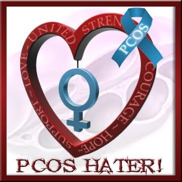 pcos symbol