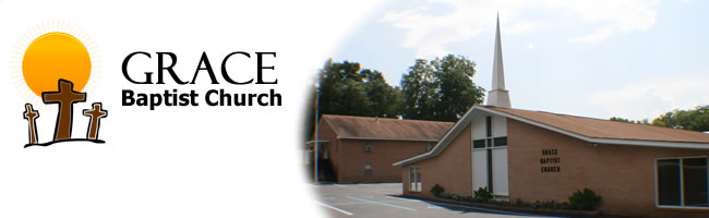 Grace Baptist Church - Pastor - Wetumpka