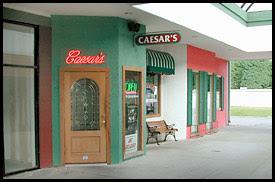 Caesar's Ristorante Italiano