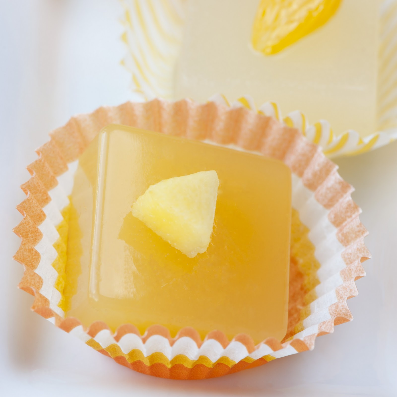 Jelly Shot Recipes | Jelly Shot Test Kitchen: Mandarin & Mango Cosmo ...