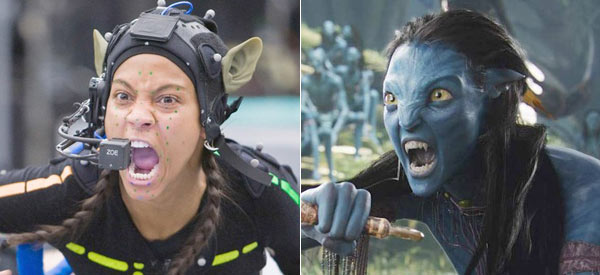 Avatar 2 cast confirmed