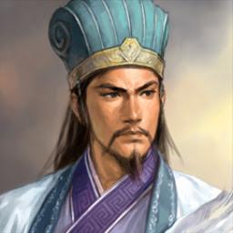 Stratégie militaire et grands stratèges de l'histoire - Page 3 Zhuge-liang_a