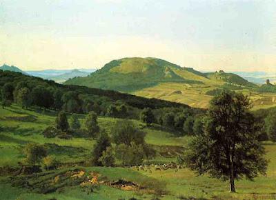 landscape-hill_and_dale, landscape picture, landscape image