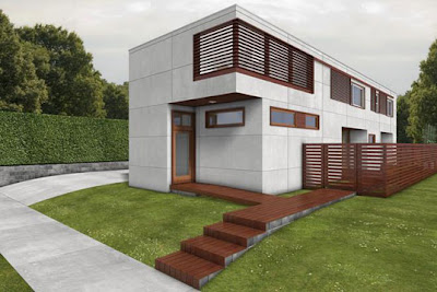 free+green+home+design, Home Designs Photos