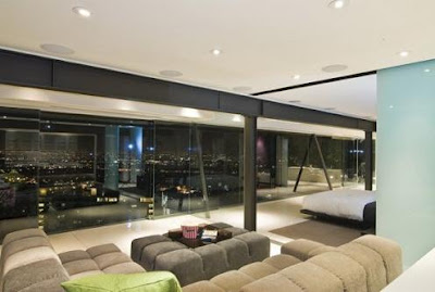 Living+Room+View+in+Hollywood