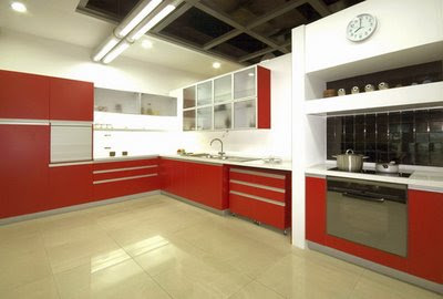 Best Kitchen Cabinet Design Color