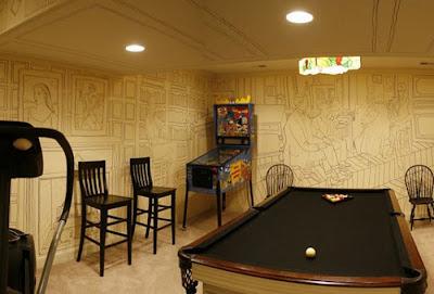 Remodeling Design Interior