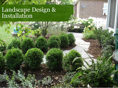 Landscape Design & Installation, Best Landscape Design - Garden Landscape Architecture