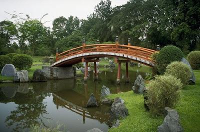 Garden Landscape Architecture, Landscape Garden - Natural Landscape Design,