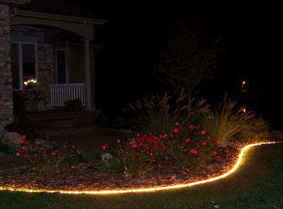 Landscape Design for Light