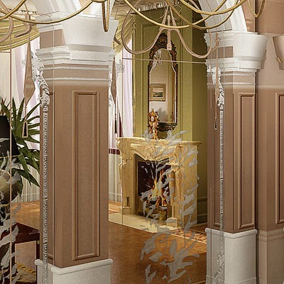 Home design interior new classic interior design for New classic interior