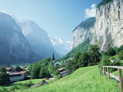 switzerland landscape wallpapers