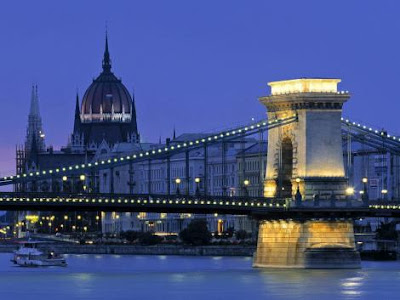 budapest landscape wallpapers