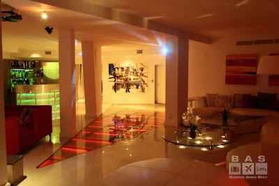 edificio kabanagh luxury livingroom