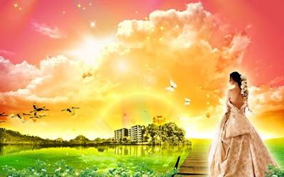 Top Beauty Landscape Picture