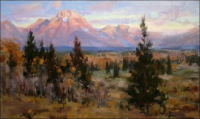 Amazing Landscape Painting2