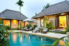 Waka Namya Hotel, Bali