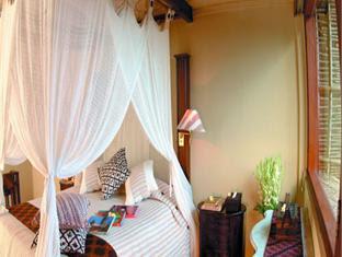 Waka Namya Hotel Bali - Guest Room