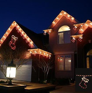 christmas-home-decorating-deck-the-halls-christmas-stocking-light-links