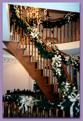Home Decorating Christmas