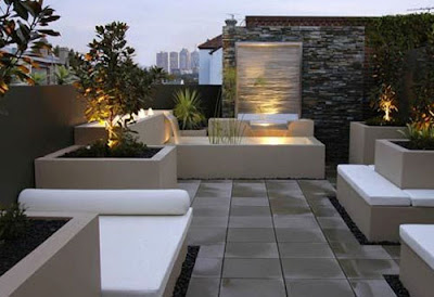 H2O Outdoor Landscape Design