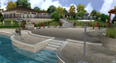 Modern Home Design Landscape