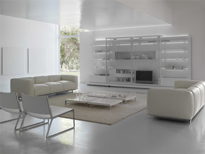 Modern Interior Design Furniture