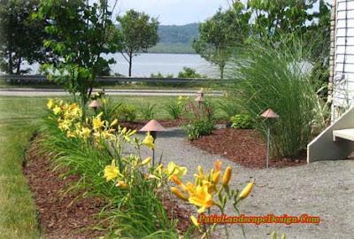 Wonderful Backyard Patio Design
