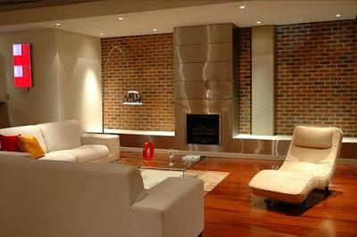 Modern Interior Home Design Lighting