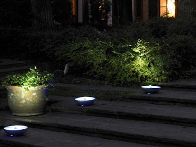 Pollicino Led Outdoor Lights Ideas