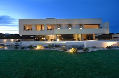 Luxury Architecture Landscape Design House Luxury House Design