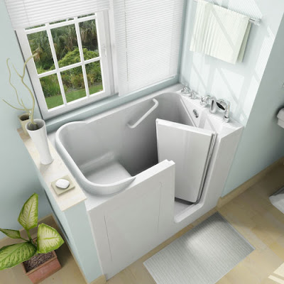 Hydro Elite Series: The Premier Walk In Tub Premier Bathtub Products From  Remain Active Walk In Tubs.