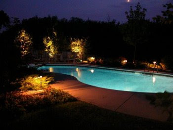 low voltage landscape lighting big