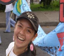 Alegre rebeldia estudiantil en defensa de la UT contra el PND