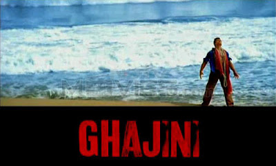 ghajini, a superhit, aamir khan's new bollywood movie