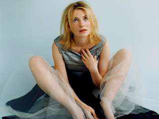 SEXY CATE BLANCHETT HQ WALLPAPERS