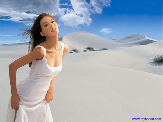 Top Asian Models Wallpapers