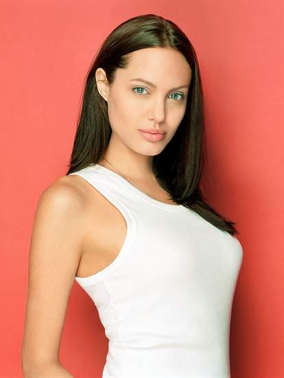 Angelina Jolie Best Wallpapers Collection