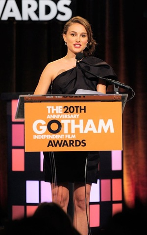 20th Annual Gotham Independent Film Awards Photos