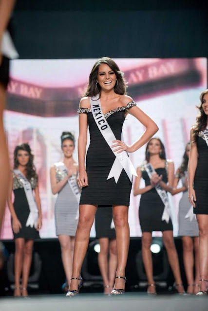 Hottest Miss Universe Pictures from World