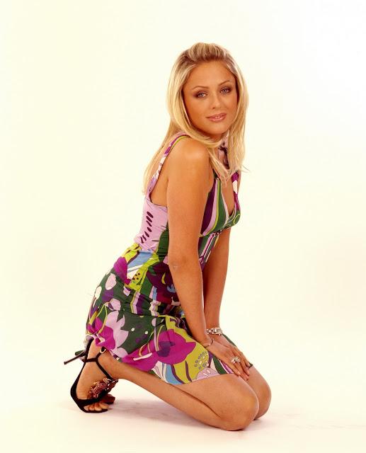Hot Russian Singer Yuliya Nachalova Photo