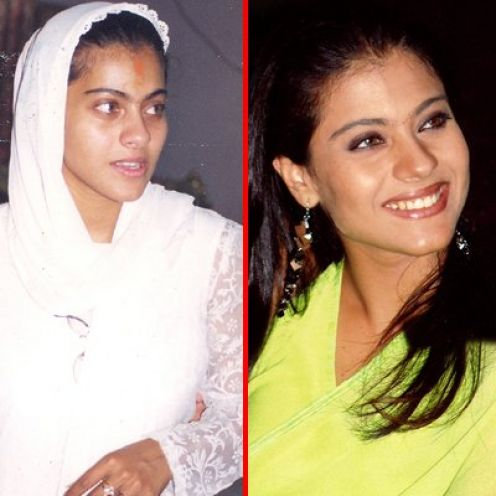 Bollywood Hot Babes Without Make Up Pics