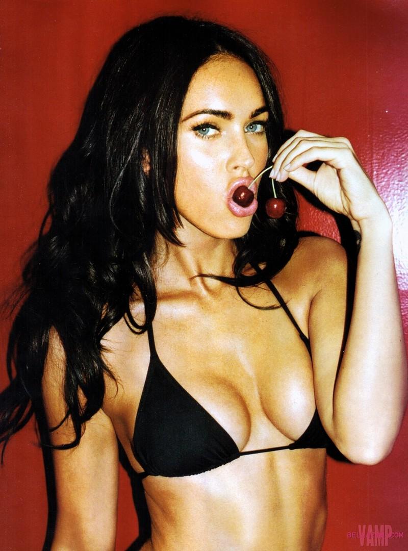 hot bikini photos megan fox