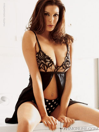 Sexiest Women In the World - Photo Gallery
