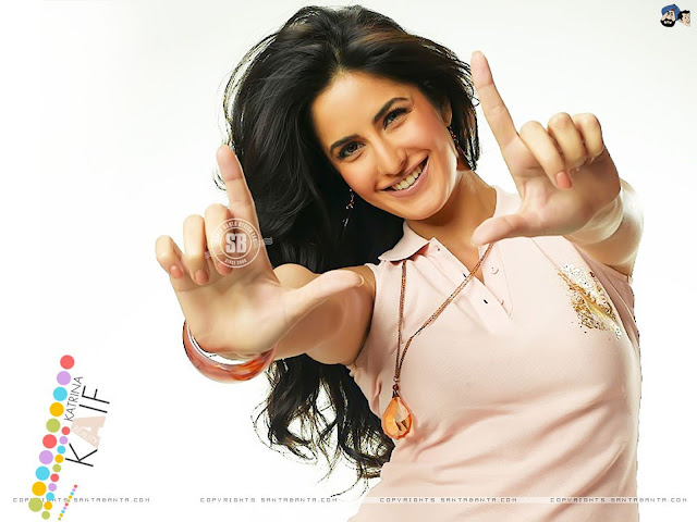 Hottest Bollywood Actress: Katrina Kaif Sexy Wallpapers