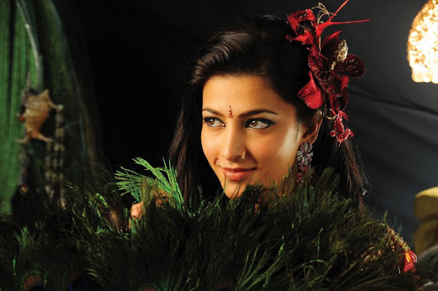 Shruti Haasan In AOD Gallery Photos