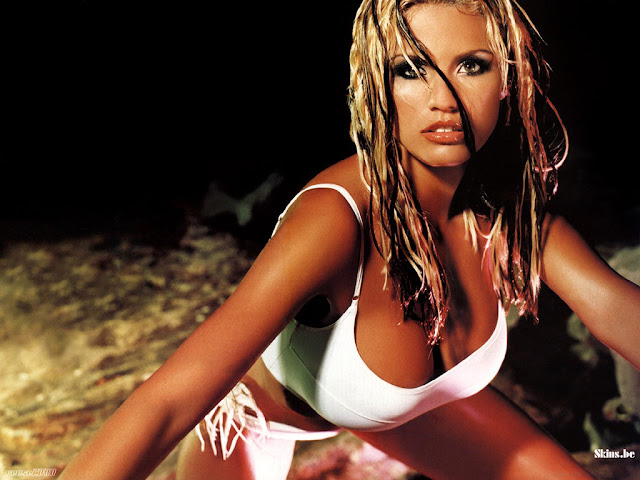 Hot Model Katie Price-Jordan Sexy Photo